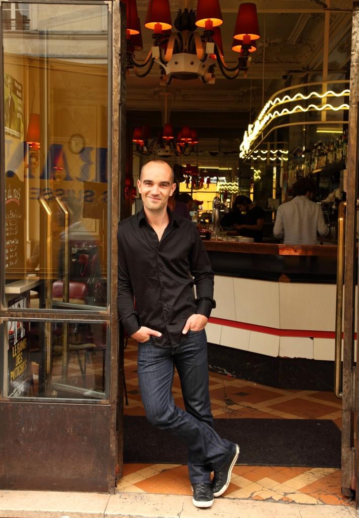 (Live Report) Aldebert ne se fait que des amis au Casino de Paris (31/03/12)