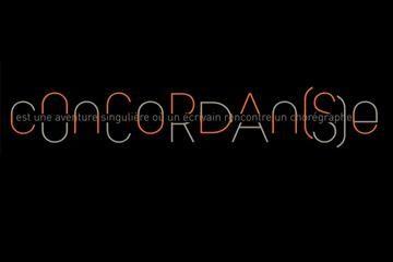 Concordan(s)e, «I think not» : où l'écriture et le corps se rencontrent