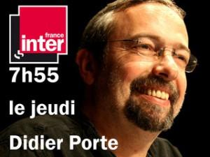 France inter condamn e verser 252 000 euros didier porte toutelaculturefrance inter - Didier porte france inter ...