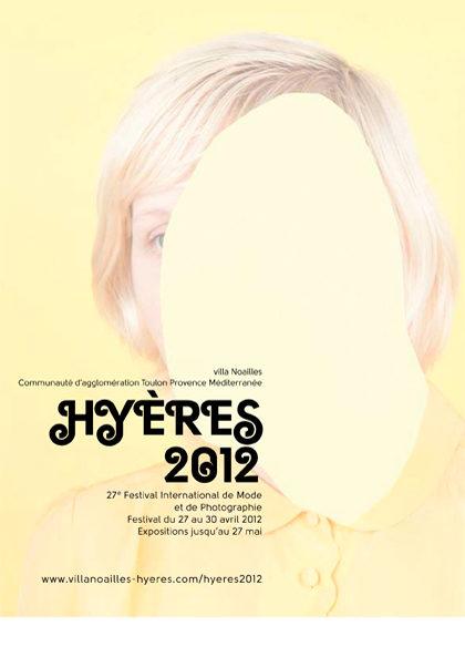 27ème édition du Festival de Mode et de photographie à Hyères
