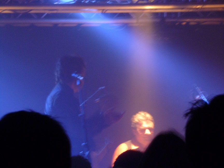 [Live report] : Concert de Jean-Louis Murat à la Boule Noire (31/03/2012)