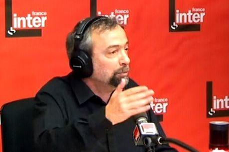 France Inter condamnée à verser 252 000 euros à Didier Porte