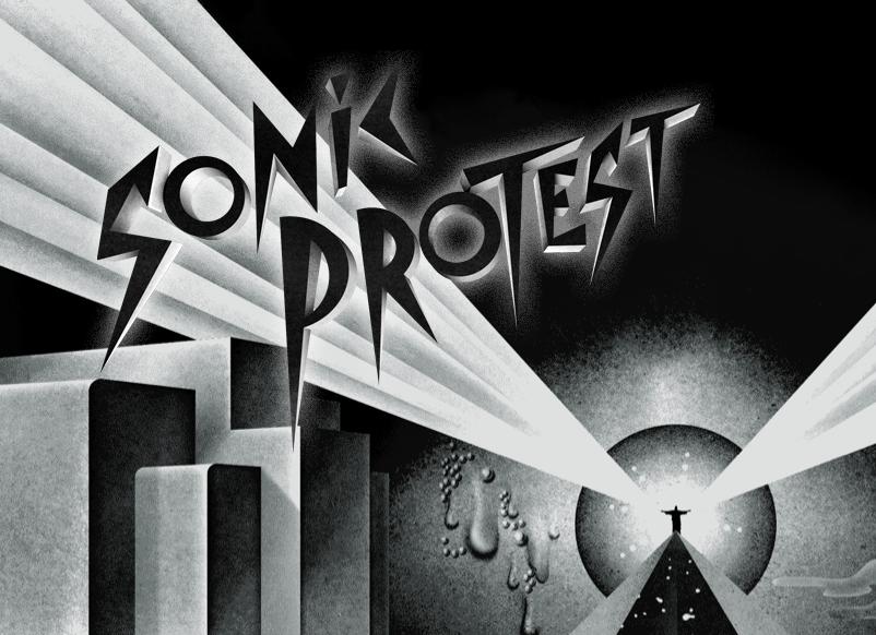 Sonic Protest : un remède déjanté à la crise de foie