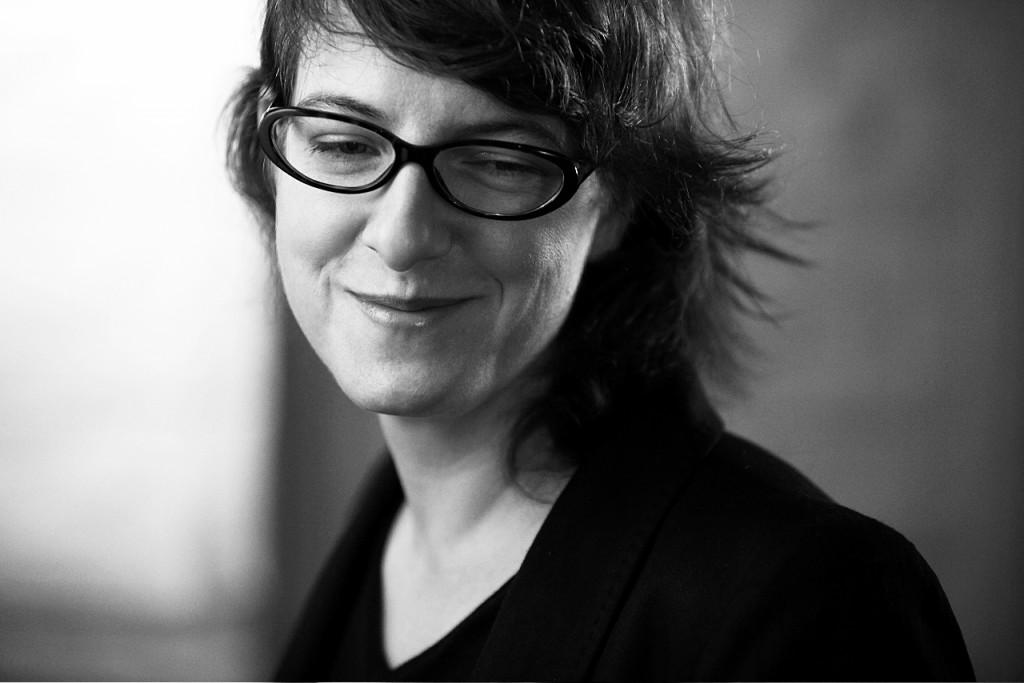 Interview d'Ursula Meier, réalisatrice de L'enfant d'en haut