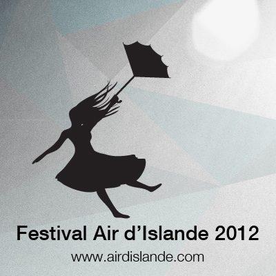 Gagnez 1×2 places pour le festival Air Islande au Point Ephèmère le 15/04