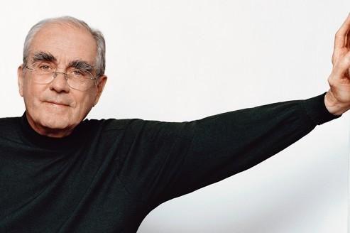 Michel Legrand, nostalgie à l'Odéon