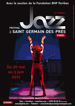 Live report du 24 mai, Jazz à Saint-Germain : Laurent de Wilde et Stefano di Battista à l'Eglise Saint-Germain des Prés
