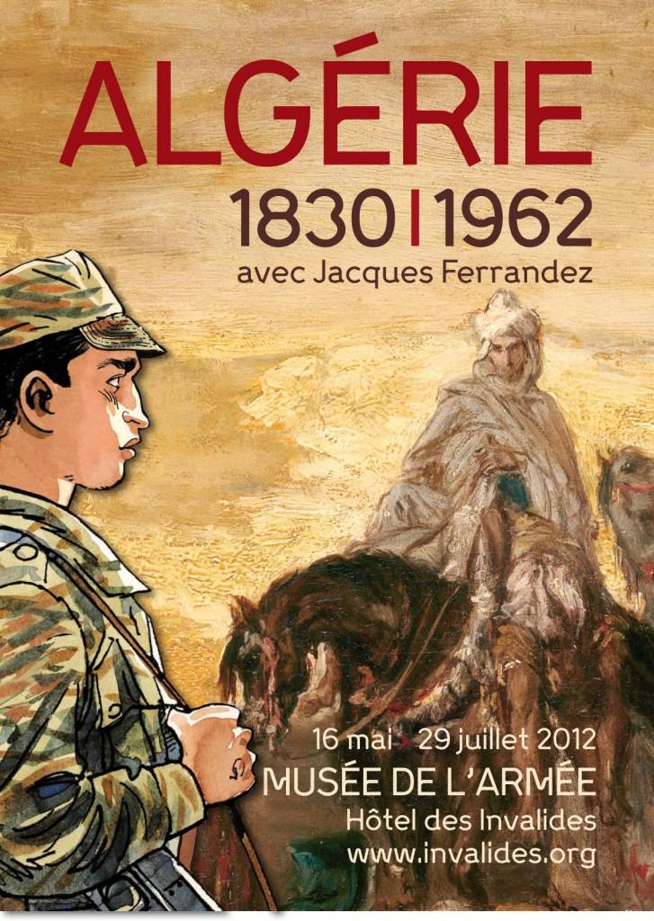 Algérie 1830-1962, une histoire qui s'éclaircit…