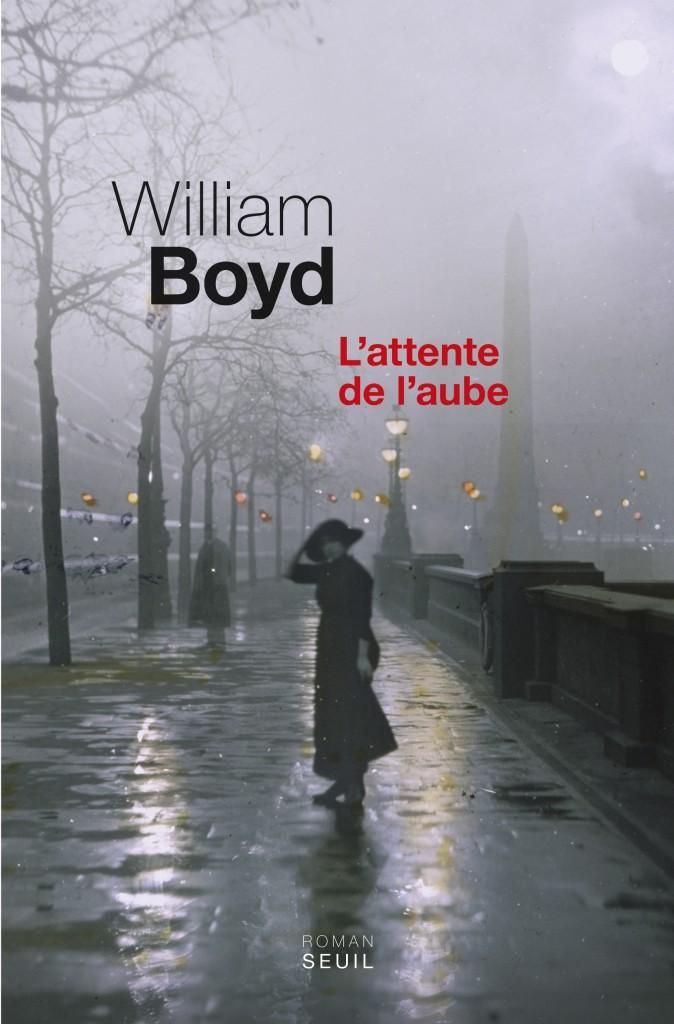 Espionnage et psychanalyse chez William Boyd