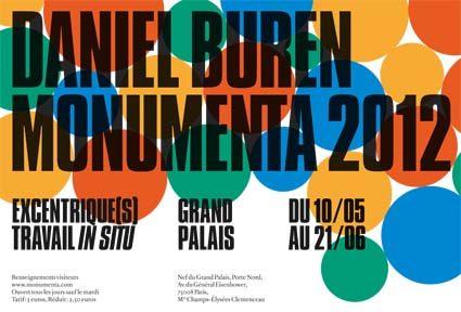 Monumentale déception, Daniel Buren étouffe l'espace et la lumière de la Nef du Grand Palais