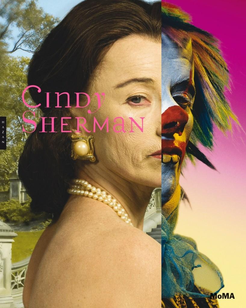 Rétrospective Cindy Sherman au MoMA, disponible en France grâce aux éditions Hazan