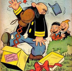 1001 BD : dictionnaire historique de la bande dessinée