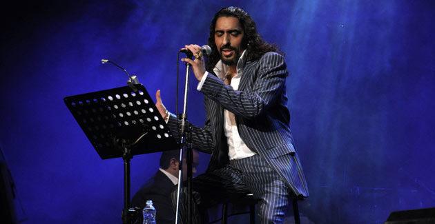 Diego El Cigala en concert gratuit à l'église Saint-Eustache