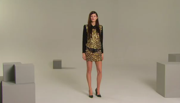 H&M : Collection Automne 2012