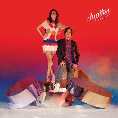 Le duo Jupiter sort son 1er album « Juicy Luicy » le 4 Juin