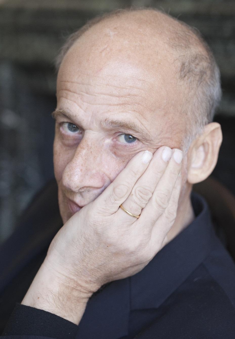 A l'Odéon, Luc Bondy ouvrira la saison 2012/2013 avec Handke et Pinter