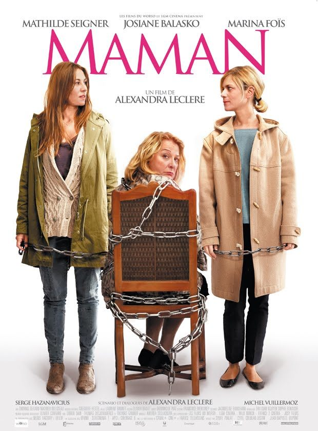 Maman un film sur la vérité de l'amour maternel