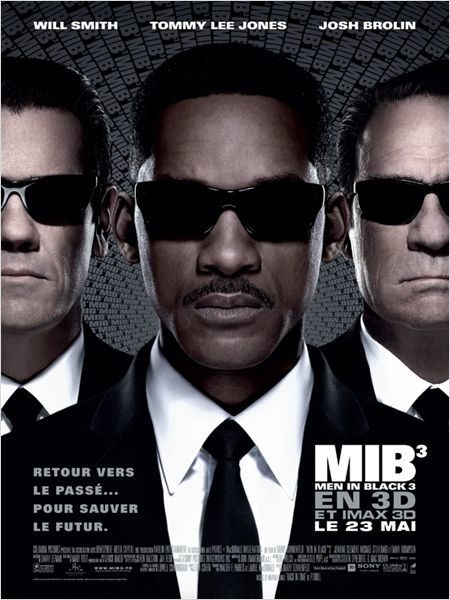 Men in Black 3: moment de plaisir nostalgique avec Will Smith