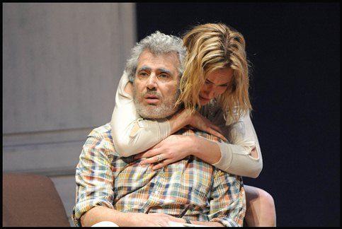 Michel Boujenah joue du Woody Allen, et ça marche !