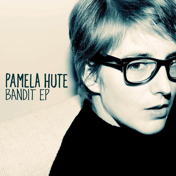 Pamela Hute nous parle de Bandit son nouveau EP