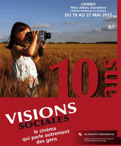 Lucas Belvaux au Festival Visions Sociales, la conscience de Cannes!