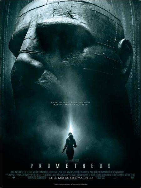 Prometheus : un prequel d'Alien spectaculaire mais sans âme