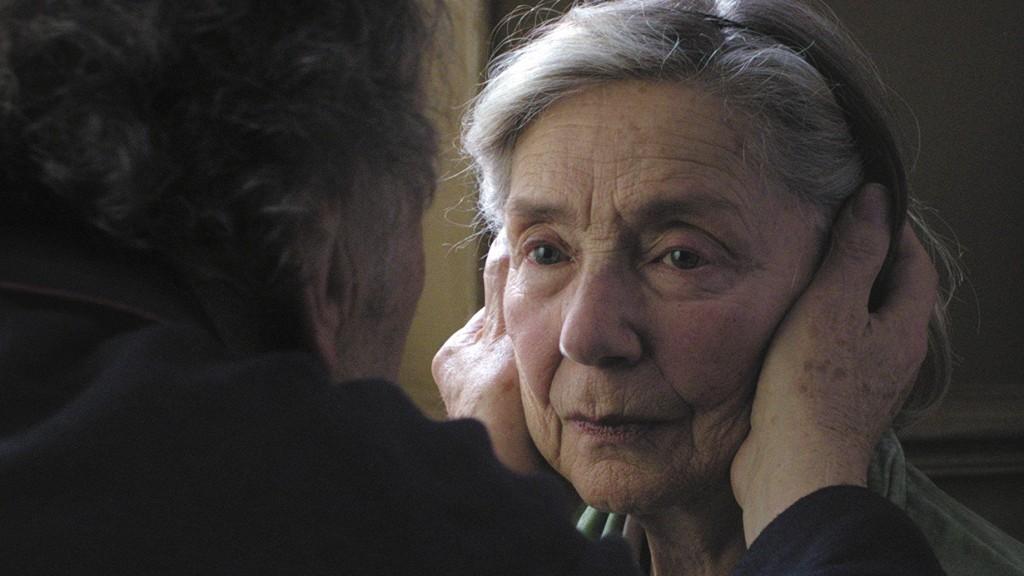 Amour, Haneke penche avec brio et sans âme sa cruauté vers le 3e âge