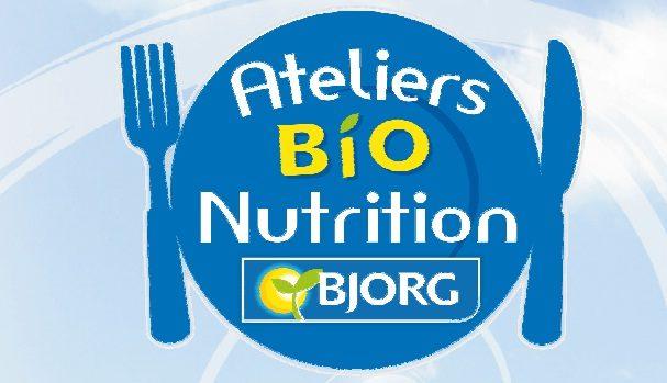 Bjorg poursuit ses ateliers gratuits de bionutrition les 2 et 23 juin