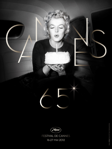 Cannes, compétition officielle, le Palmarès de la 65ème édition