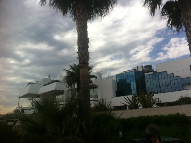 Cannes, jour 3 : Garrone déçoit, Dolan irrite et Mungiu spiritualise Cosette