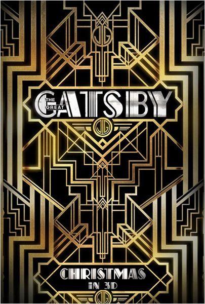 Gatsby : la bande-annonce magnifique?