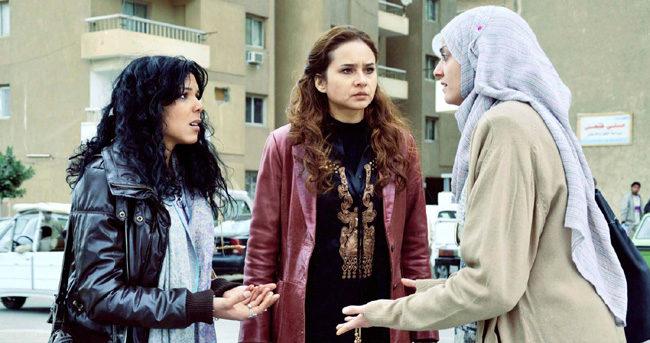 Les femmes du bus 678, un film sur le harcèlement sexuel en Egypte