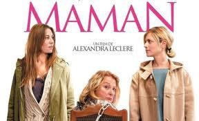 MAMAN ou la chanson douce d'Alexandra Leclère