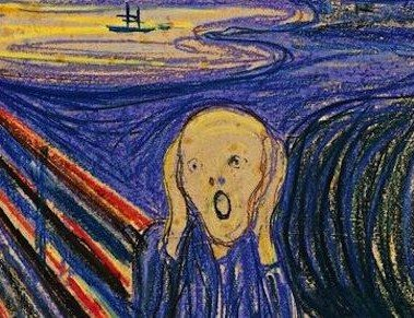 Un cri de Munch surclasse un nu de Picasso