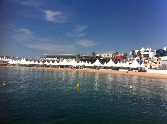 Cannes, jour 9, Nicole Kidman en baby-doll rouge, à la découverte de l'Amérique avec Ken et Sarah Burns et la Biélorussie stoïque de Sergei Loznitsa