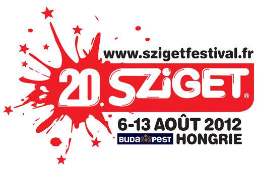 La programmation du Sziget Festival s'étoffe encore