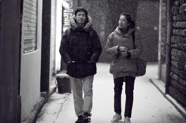 The day he arrives, l'un des plus beaux films d'Hong Sang-soo