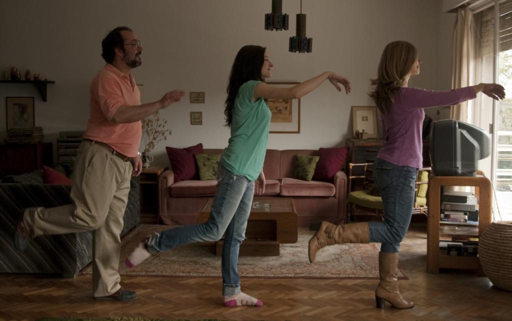 Cannes 2012 : Interview de Pablo Atoll Ward pour « 3 », une comédie familiale présentée à la quinzaine des réalisateurs