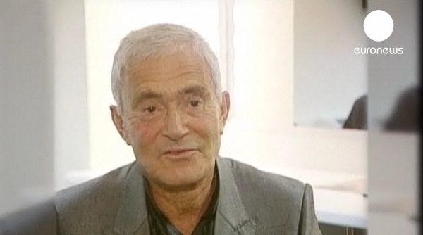 Décès du coiffeur Vidal Sassoon