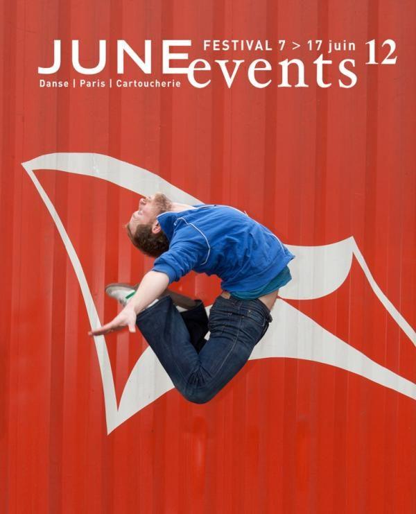 6ème Edition du Festival June Events