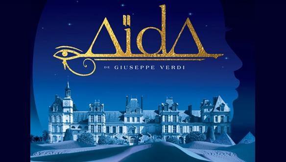 Rencontre avec Elie Chouraqui «Aida passe très bien l'exercice de jouer en plein air»