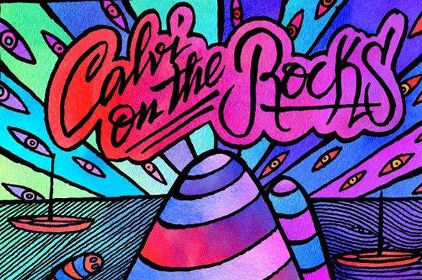 Programmation Calvi on the Rocks 2012