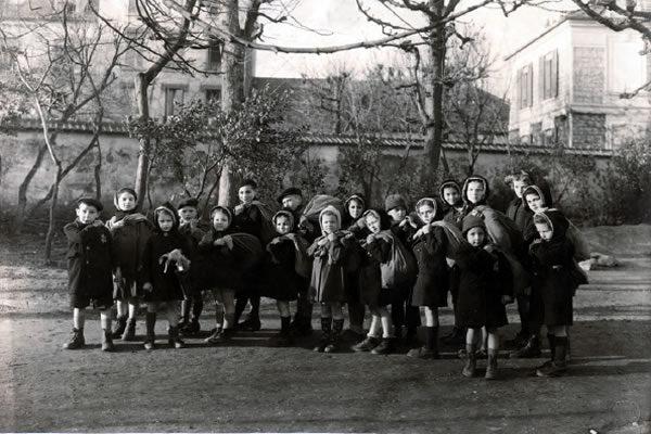 C'étaient des enfants Déportation et sauvetage des enfants juifs à Paris