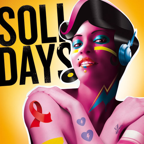 Solidays : le point sur l'édition 2012