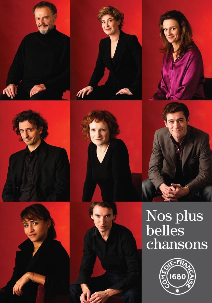 Gagnez 4X2 places pour Nos plus belles chansons, le cabaret de Philippe Meyer à la Comédie Française le 4 juillet