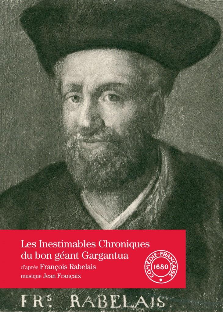 Gagnez 4×2 places pour Les Inestimables Chroniques du Bon Géant Gargantua au Théâtre Éphémère le 2 juillet