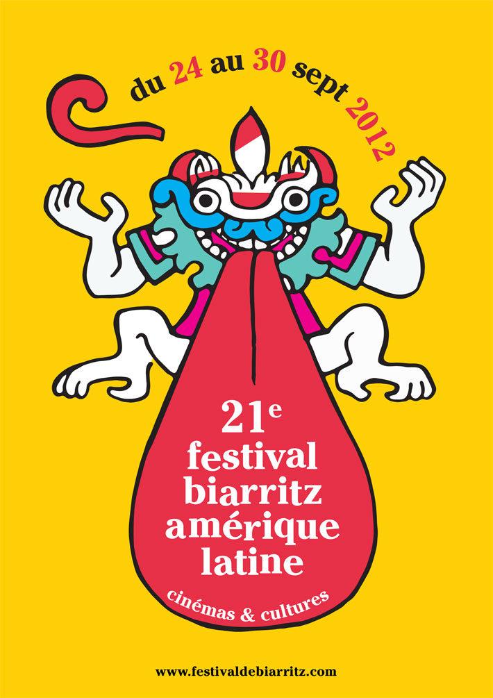 Biarritz : le festival du cinéma d'Amérique Latine