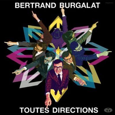 Live Report : Bertrand Burgalat au Trabendo : l'éléctron libre de la chanson française