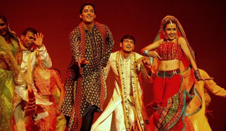Bharati : le grand musical indien de retour en France au Palais des Congrès à partir du 19 octobre