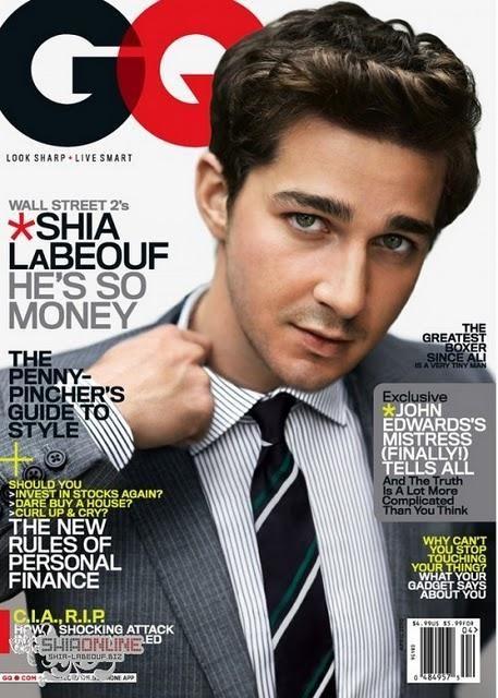 Shia LaBeouf pour Sigur Ros !
